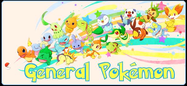 General Pokémon Forum - Pokémon Community - Neoseeker Forums