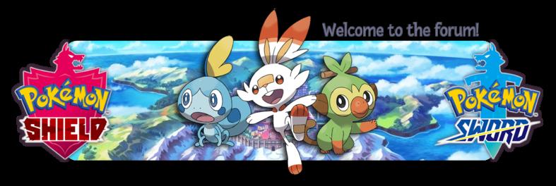 Pokemon Sword Shield Forum Pokemon Community Neoseeker Forums