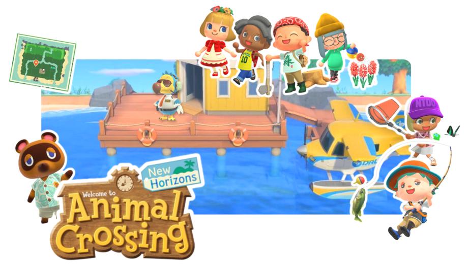 Animal Crossing New Horizons Forum Ac Nh Animal Crossing