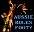 Aussie Rules Footy mini icon