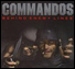 Commandos: Behind Enemy Lines icon
