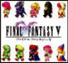 Final Fantasy V (Import) icon