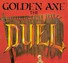 Golden Axe: The Duel icon