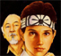 Karate Kid mini icon