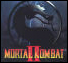 Mortal Kombat II icon