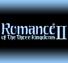 Romance of the Three Kingdoms II (Import) mini icon