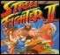 Street Fighter II mini icon