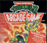 Teenage Mutant Ninja Turtles II: The Arcade Game icon