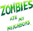 Zombies Ate My Neighbors icon