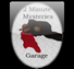 2 Minute Mysteries: Garage icon