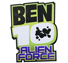 Ben 10: Alien Force The Game icon