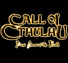 Call Of Cthulhu: Dark Corners of the Earth icon