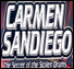 Carmen Sandiego: The Secret of the Stolen Drums icon