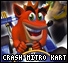 Crash Nitro Kart mini icon