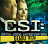 CSI: Deadly Intent  icon