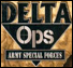 Delta Ops: Army Special Forces icon