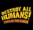 Destroy All Humans: Path of the Furon icon