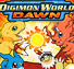 Digimon World: Dawn mini icon