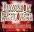Dungeon Explorer: Warriors of the Ancient Arts icon