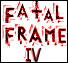 Fatal Frame IV (Import) mini icon