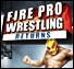 Fire Pro Wrestling Returns icon