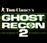 Tom Clancy's Ghost Recon 2 icon