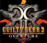 Guilty Gear 2: Overture icon