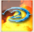 Halo 2 mini icon