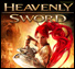Heavenly Sword mini icon