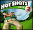 Hot Shots Golf 2 icon