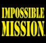 Impossible Mission icon