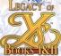 Legacy of Ys: Books I & II