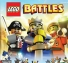 Lego Battles icon