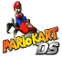 Mario Kart DS mini icon
