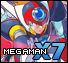 Mega Man X7 mini icon