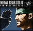 Metal Gear Solid: Portable Ops Plus mini icon