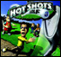 Hot Shots Golf 3 icon