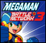 Mega Man Battle Network 3 Blue mini icon