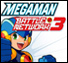 Mega Man Battle Network 3 White icon