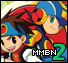 Mega Man Battle Network 2 mini icon