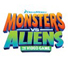 Monsters vs. Aliens icon