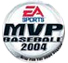 MVP Baseball 2004 mini icon