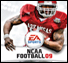 NCAA Football 09 icon