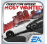 Need for Speed Most Wanted mini icon