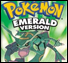 Pokémon Emerald mini icon