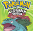 Pokémon LeafGreen mini icon
