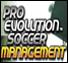 Pro Evolution Soccer Management mini icon