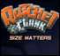 Ratchet and Clank: Size Matters icon