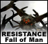 Resistance: Fall of Man mini icon