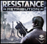 Resistance: Retribution icon